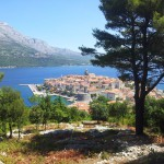 Korcula: Old Town
