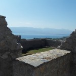 Ohrid: View from the Fortress